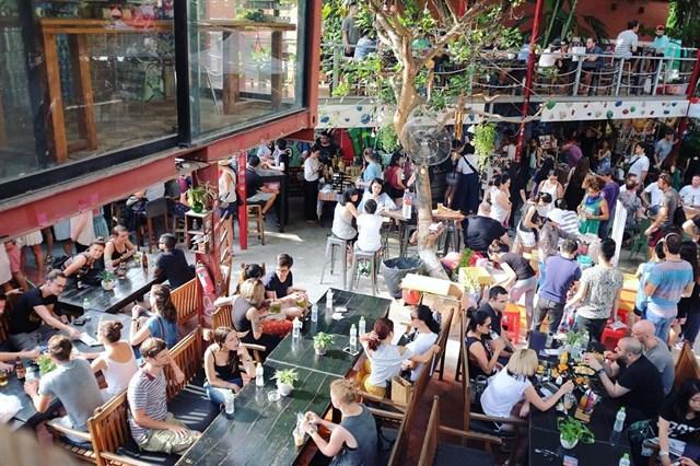 9 địa điểm vui chơi ngày 2/9 ở Sài Gòn. Ảnh 5