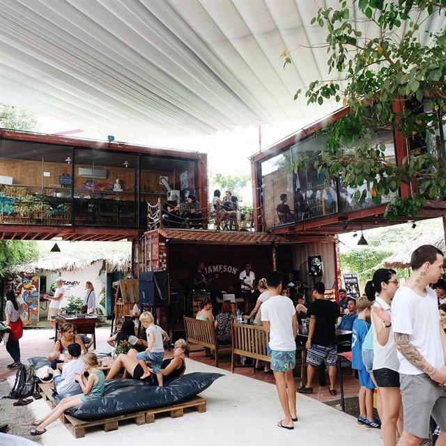 9 địa điểm vui chơi ngày 2/9 ở Sài Gòn. Ảnh 3
