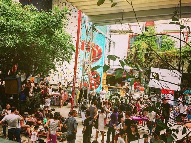 9 địa điểm vui chơi ngày 2/9 ở Sài Gòn. Ảnh 2