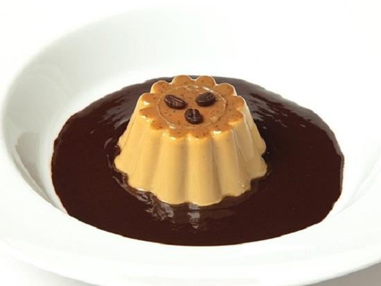 Cách làm Panna cotta cafe kem kiểu Ý ngon tuyệt. Ảnh 10