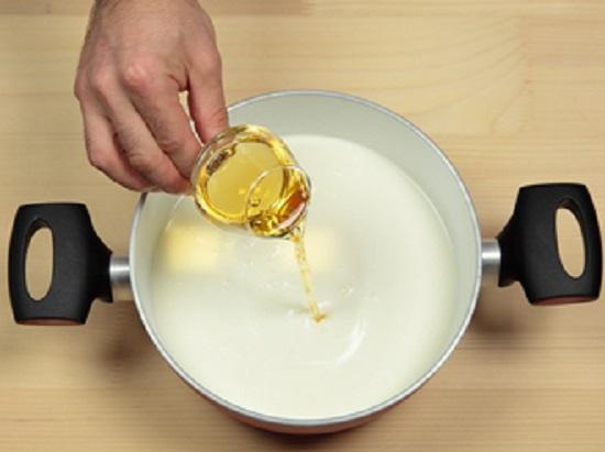 Cách làm Panna cotta cafe kem kiểu Ý ngon tuyệt. Ảnh 5