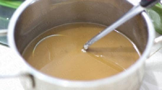 Cách làm thạch rau câu cà phê ngon tuyệt cú mèo. Ảnh 2