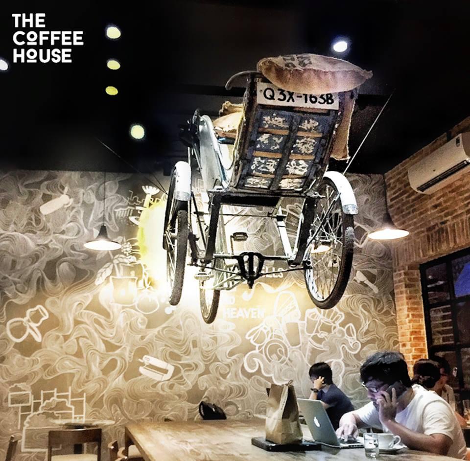 5 quán cafe để làm việc ở Sài Gòn. Ảnh 7