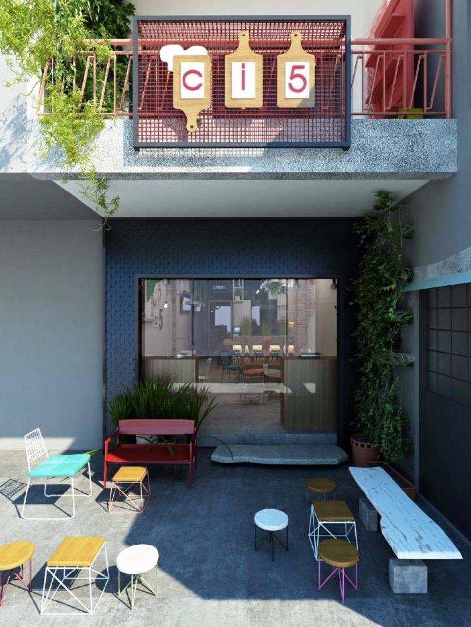 5 quán cafe để làm việc ở Sài Gòn. Ảnh 6