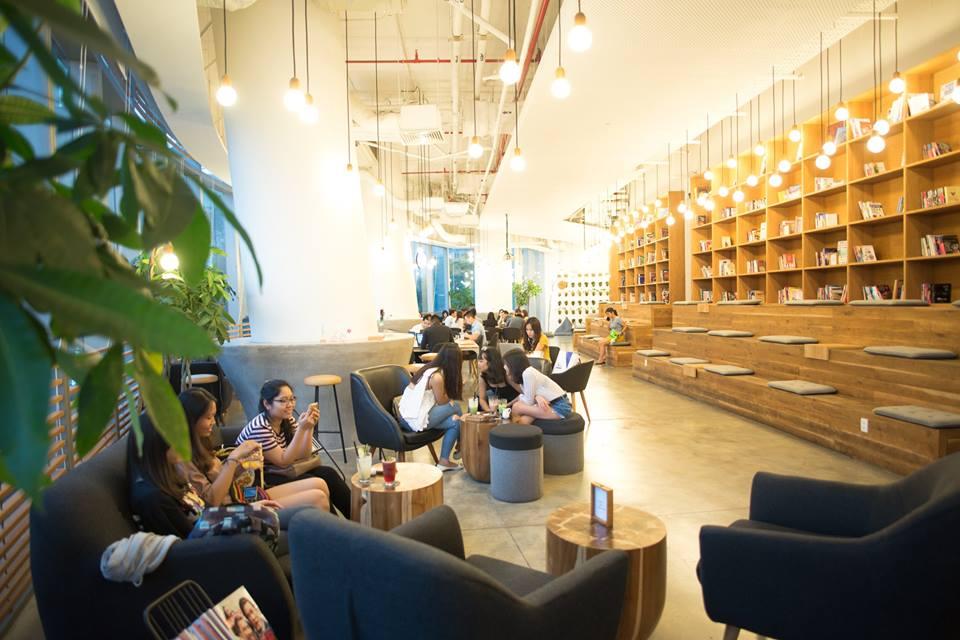 5 quán cafe để làm việc ở Sài Gòn. Ảnh 2