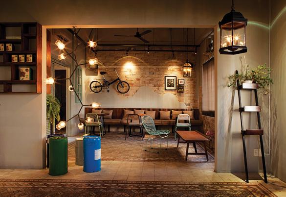 5 quán cafe để làm việc ở Sài Gòn. Ảnh 1