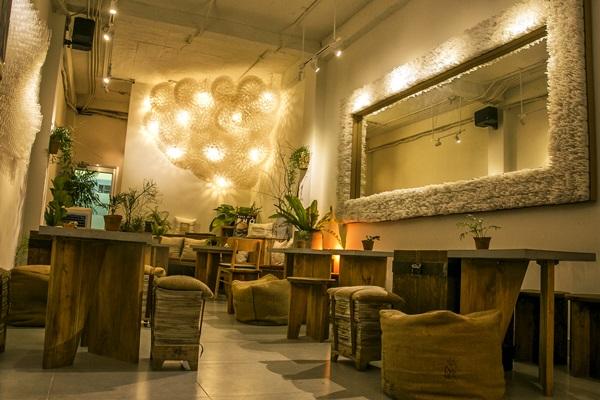 Máy pha cafe mini độc lạ và mới nhất thu hút giới văn phòng ở quận 3. Ảnh 3