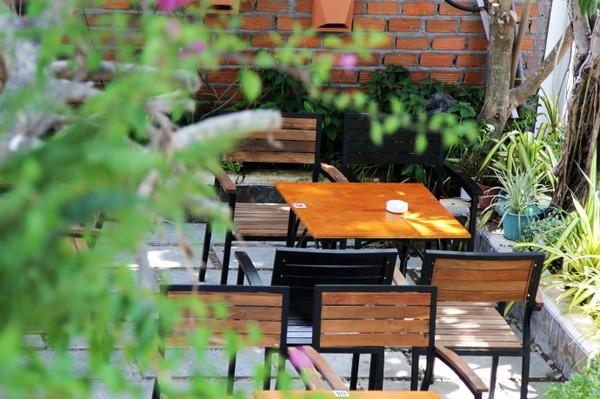 Quán cafe đẹp ở nha trang thu hút khách du lịch. Ảnh 10