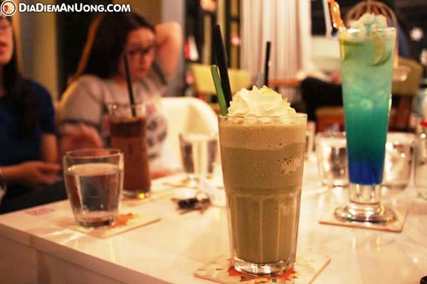 Quán cafe đẹp ở nha trang thu hút khách du lịch. Ảnh 7