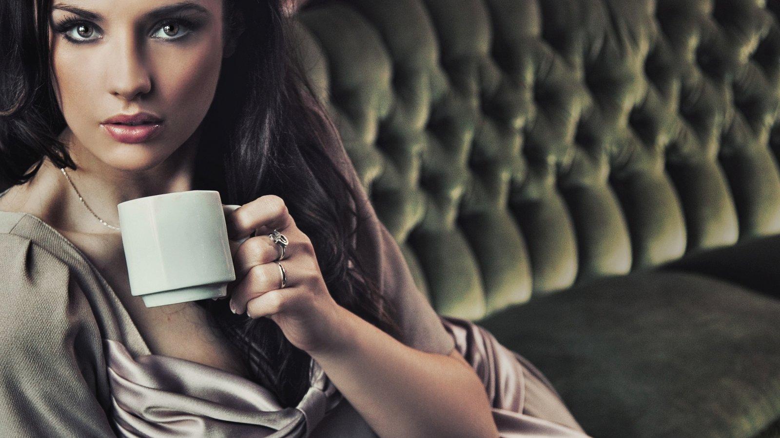 Uống cà phê có tốt cho phụ nữ không. Ảnh 2