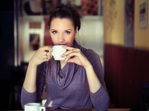 Uống cà phê có tốt cho phụ nữ không. Ảnh 1