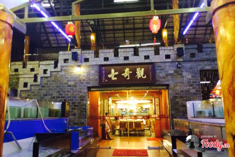 Những quán cafe đẹp ở các quận trung tâm Sài Gòn. Ảnh 23