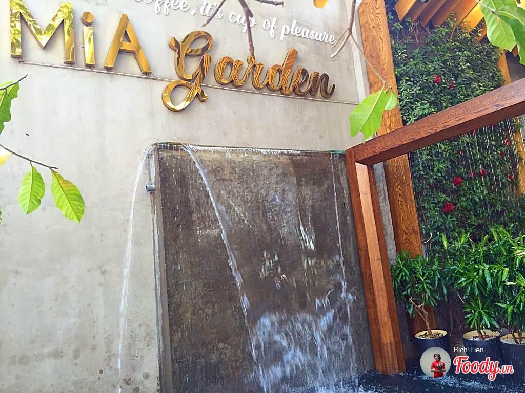 Những quán cafe đẹp ở các quận trung tâm Sài Gòn. Ảnh 5